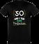 T shirt homme 50 ans la perfection100/% CotonImprimé en FranceCadeau Noë