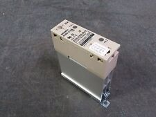 OMRON SOLID STATE RELAY 24-240 VAC 10 AMP  MODEL: G3PA-210B-VD