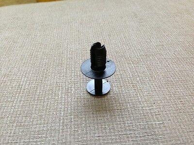 10x Citroen corps porte /& pare-chocs Panneau Attache Rivet//int 9-10 mm Trim Clip