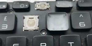 Dell-XPS-13-L321x-L322x-9Q23-9Q33-Single-UK-Black-Keyboard-Key-Backlit-0YJTP8