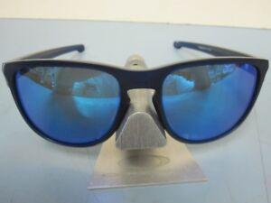 62944f1cecc OAKLEY mens SLIVER R sunglass Matte Blue Sapphire Iridium OO9342-09 ...