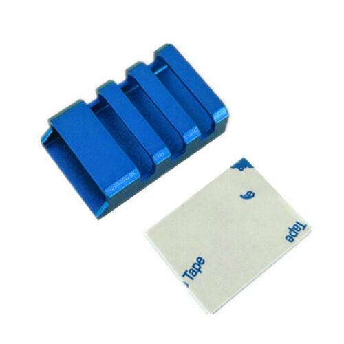 FPV ESC Hood Shell Protective Cover CNC Alloy Case JMT Protection 1x Aluminum