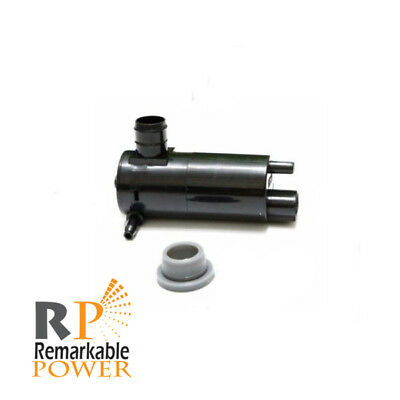 Windshield Washer Pump 28920EL00A For Nissan Versa Tiida 2007-2013 Juke 2011-2015