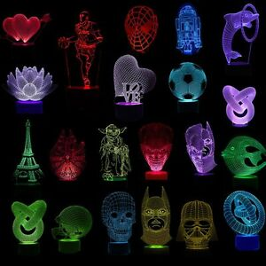 3D-illusion-Bulbing-Night-7-Colors-Change-Touch-Switch-Desk-Table-Lamp-LED-Light