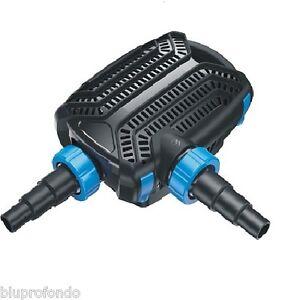 Pompa Per Acquario Acquari E Laghetto Ctf2800/3800/4800/5800 Firm In Structure Fish & Aquariums