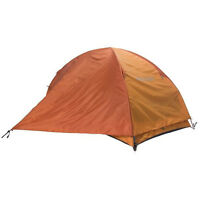 Marmot Ajax 3 Lightweight Backpacking Tent 3 Person Orange W/tags