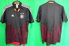 2004-2005 Germany Deutschland DFB Jersey Shirt Trikot Away Adidas Uefa Euro L