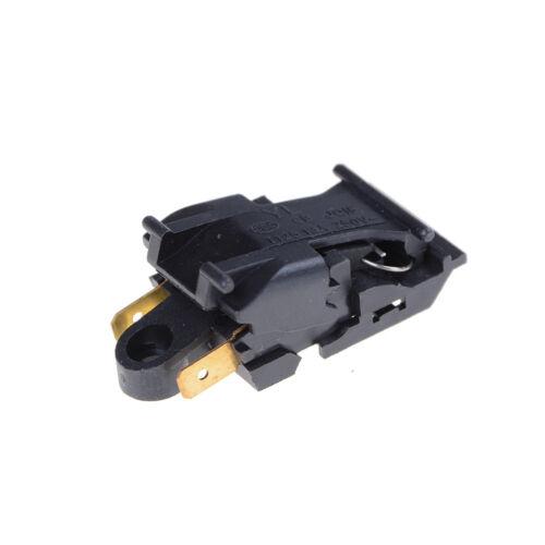 2 stücke Schalter Wasserkocher Thermostat Schalter Küche Appliance Teile /_AP
