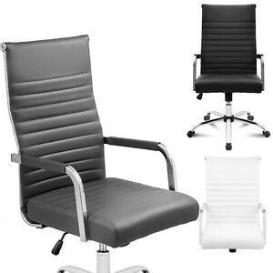 Details zu diVolio Bürostuhl Majestic Schreibtischstuhl Chefsessel Drehstuhl max.150kg
