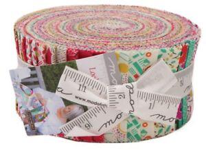 Jen-Kingwell-Looking-Forward-Jelly-Roll-2-5-034-Precut-Fabric-Strips18141JR-J03