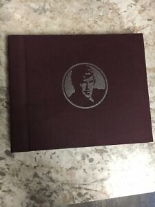Burt Bacharach Something Big: The Complete A&M Years and More 5 CD Box Set Rare