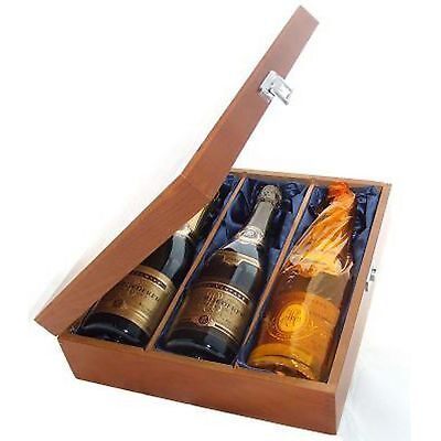 The Louis Roederer Collection, Luxury Case