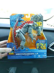 Godzilla vs Kong Mechagodzilla Figure with HEAV 6 inch Brand New