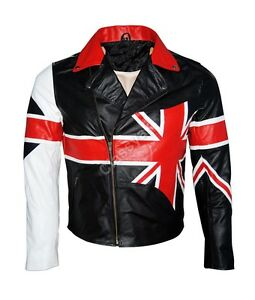 alta 5xl Black Fashion de calidad Classyak Leather Uk de Piel vaca Xs Jacket de 1AtgO1wHq