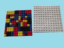 Blocks Bricks Texture Embossing Impression Mat Cake Decorating Sugarcraft