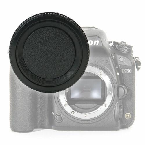 Carcasa body cap para Canon EOS 350d eos 600d eos EF EF-S Mount