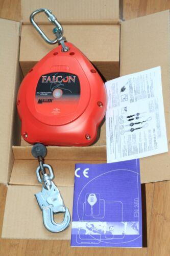 Antichute MILLER Falcon 10m HONEYWELL