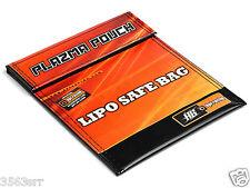 Hpi Paquete Pouch Lipo Safe Bag (18x22cm) 101289