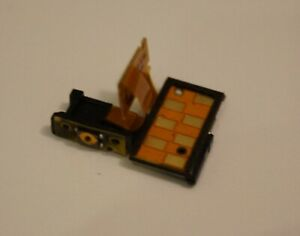 Original Sony Xperia S LT26i Audio Flex Einschalter on Off Key Powerbutton