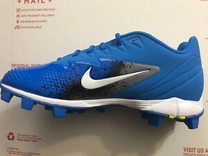 6666109e8 Nike Men s Vapor Ultrafly Keystone Baseball Cleats- Style 852688-410 ...