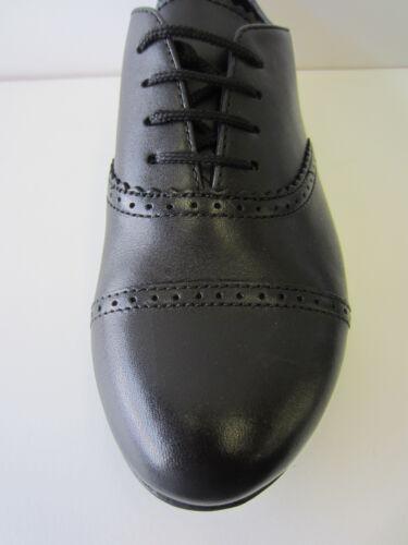 Fijación Lace Clarks Zapatos Niña Up De Encaje brogue Semi Enca IgHxwnqnC5