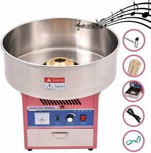 WYZworks-Professional-Cotton-Candy-Machine-Commercial-Carnival-Party-Floss-Maker