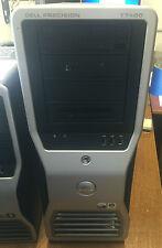 DELL Precision T7400 Workstation 2x Xeon Quad E5405 12M Cache, 2GHz 4GB  FX4600