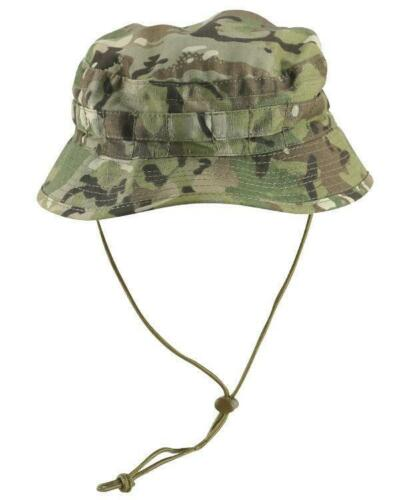 COMBAT FISHING CAMPING WALKING OUTDOOR BRITISH SPECIAL FORCES HAT BTP