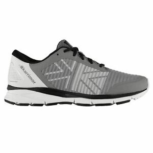 Karrimor-Mens-KM-400-Running-Shoes-Trainers-Lace-Up-Breathable-Cushioned-insole
