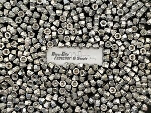 3//8-24 Stainless Steel Acorn 10 Cap Hex Nut  3//8 x 24 Nuts 3//8x24 Dome
