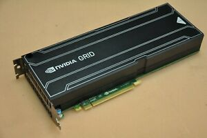 CISCO-74-12103-01-OEM-NVIDIA-GRID-K2-PCIe-3-0-x16-Graphics-Board-with-8GB-GDDR5