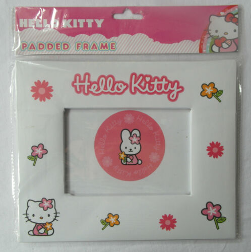 Brand New Various//Favourite Characters Design Childrens Padded Photo Frames