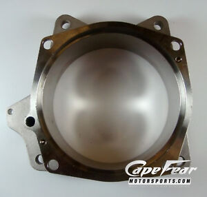 Details about Solas YVS-HS-160 Yamaha SVHO FZR FZS FX GP1800 ONE PIECE  STAINLESS Wear Ring