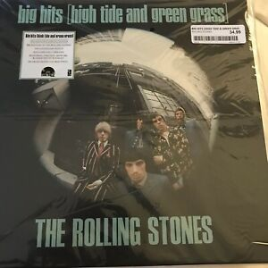 THE-ROLLING-STONES-039-BIG-HITS-HIGH-TIDE-AND-GREEN-GRASS-NEW-SEALED-RSD-2019