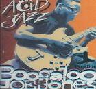 Legends Of Acid Jazz 0025218516723 By Boogaloo Joe Jones CD