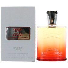 Original Santal Cologne by Creed, 4 oz Millesime EDP Spray for Men NEW
