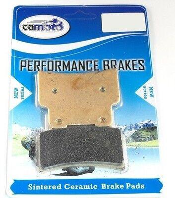 HH Sintered front Brake Pads Aprilia RS125 06-10