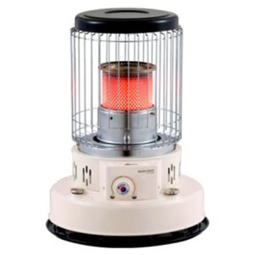TS-460 Smart Kepinkne Oil Heater Double Tank, Glass Burner For Camping+Stove Bag