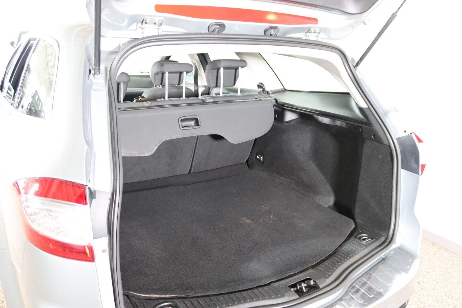 Ford Mondeo 2,0 TDCi 163 Titanium stc. aut. - billede 7
