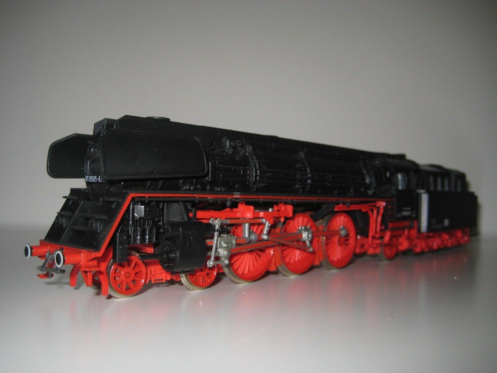 Piko H0 5 6325 - Locomotora BR 01 0505-6 DRG