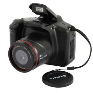 Professional-Display-16X-Zoom-HD-16MP-1080P-Digital-Camera-Video-Camcorder-DVR
