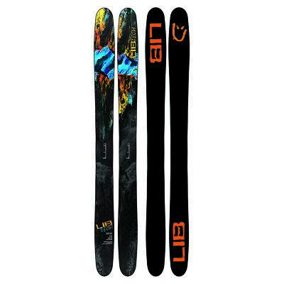 2019 Lib Tech UFO 115 Skis
