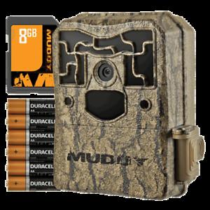 Nuevo Barro Pro-cam 20 Cámara Trail Juego 20mp paquete MTC600-K Paquete
