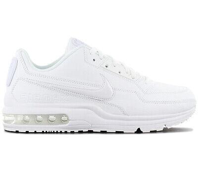 Nike Air Max Ltd 3 White Herren Trainers EUR 46