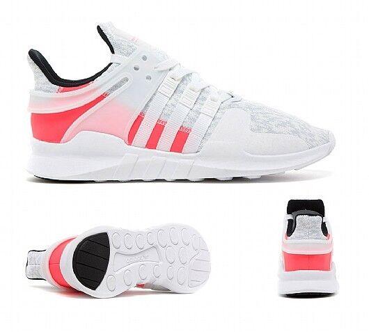 Homme Adidas Equipment Support blanc/noir/rose Advance blanc/noir/rose Support (SF30) RRP £ 87.99 6c4d79
