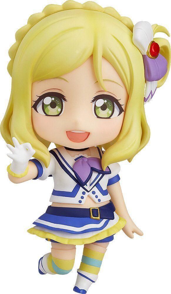 Good Smile Company Love Live Sunshine Mari Ohara Nendoroid Action Figure