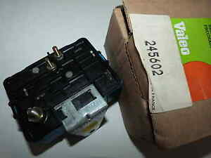 boitier-de-prechauffage-valeo-245602-pour-citroen-CX-diesel-neuf