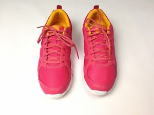 Details about ASICS Women's Gel Muse Fit Sneakers Running Shoes S454N Grey Pink Size 9.5 EUC s