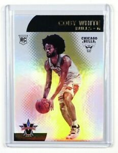 2019-20-Panini-Chronicles-Vanguard-Coby-White-Gold-10-Rookie-RC