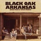Back Thar N Over Yonder 0075678684241 by Black Oak Arkansas CD
